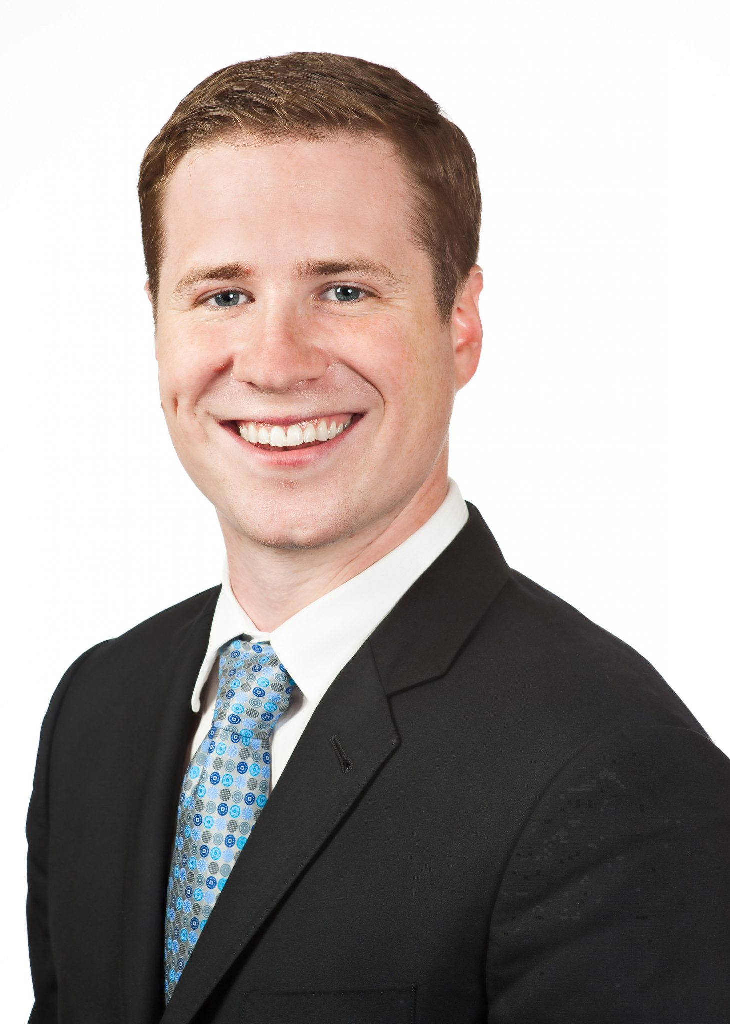 Jared Grose