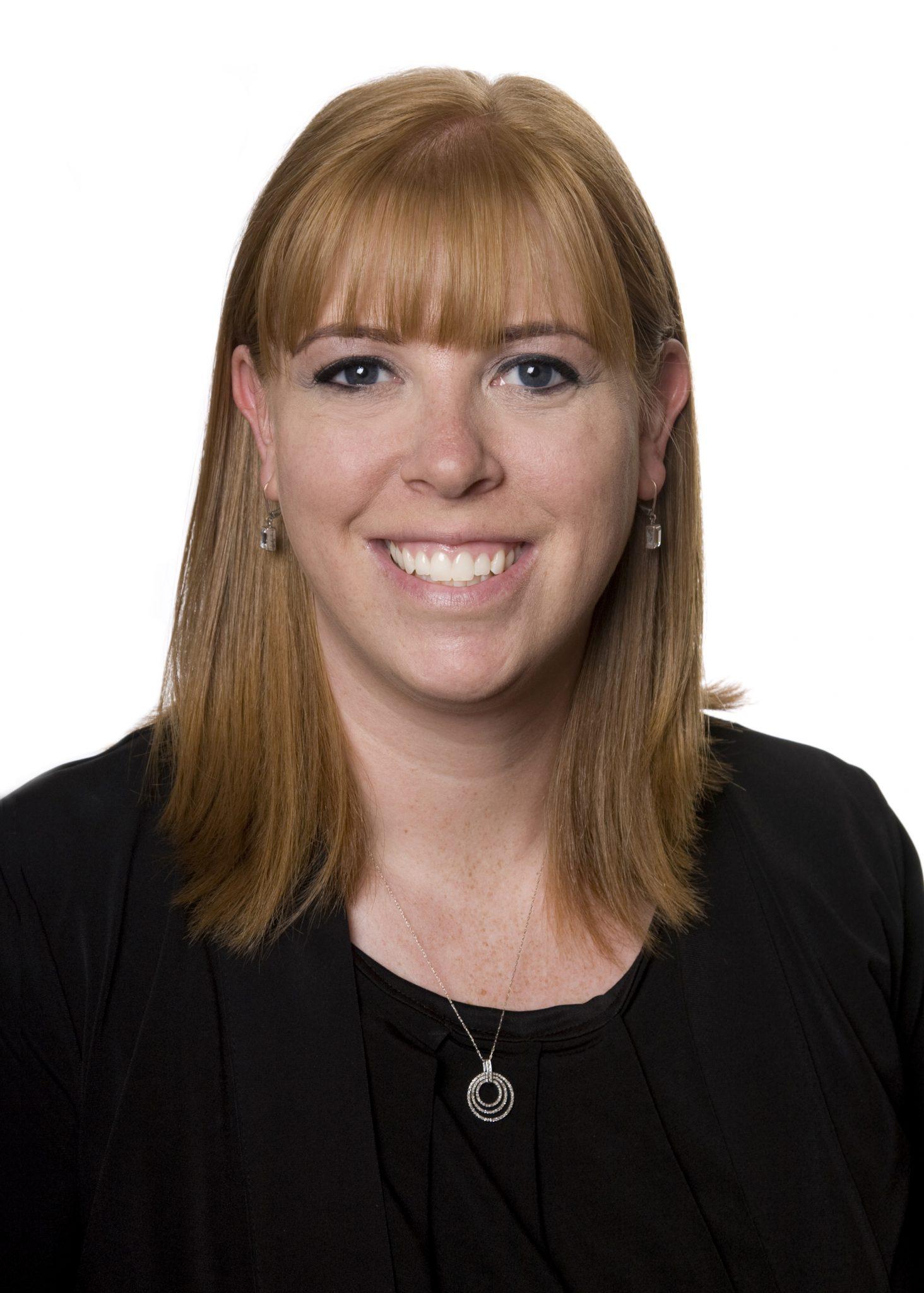 Melissa Stratton