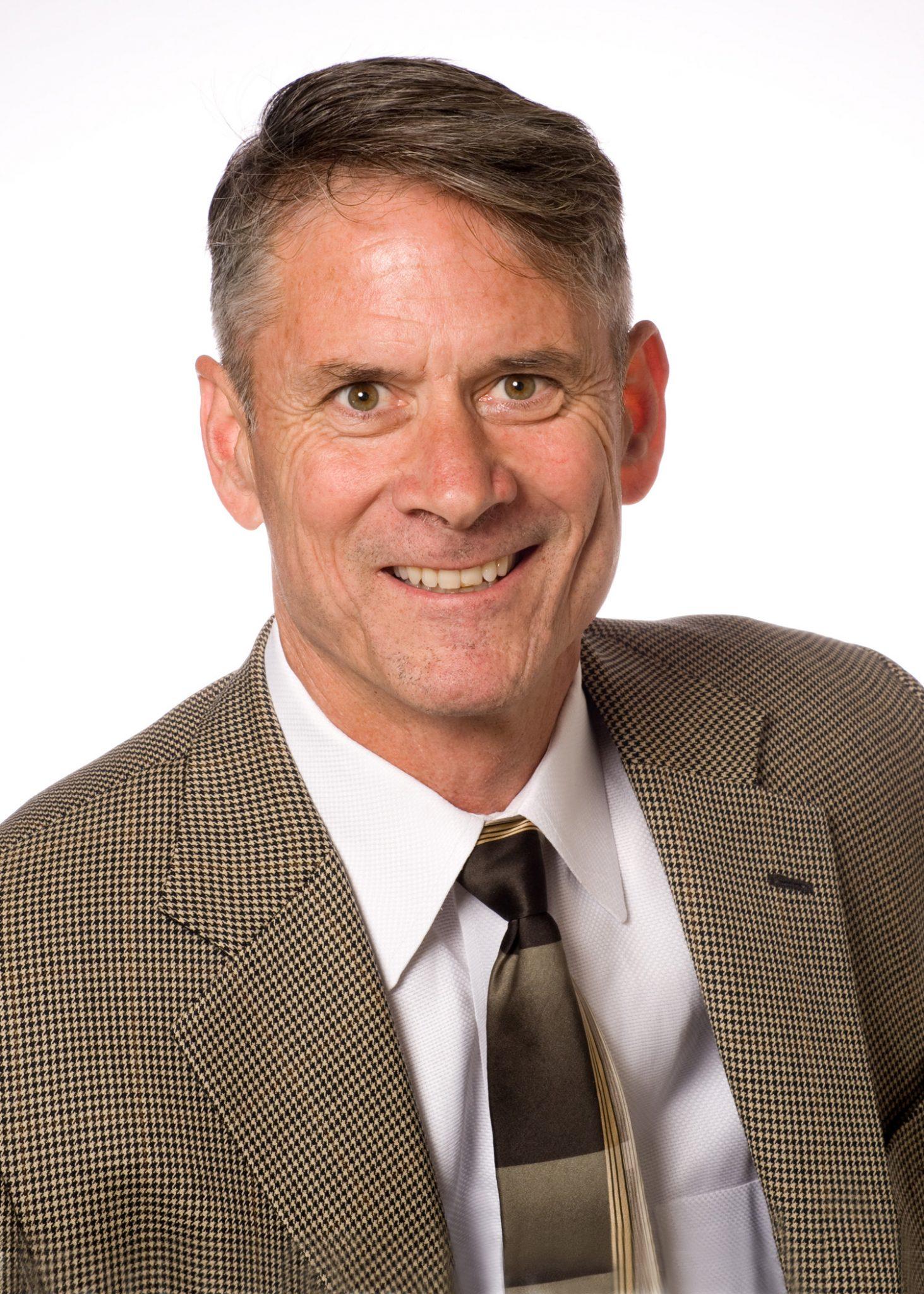 Tom Graff