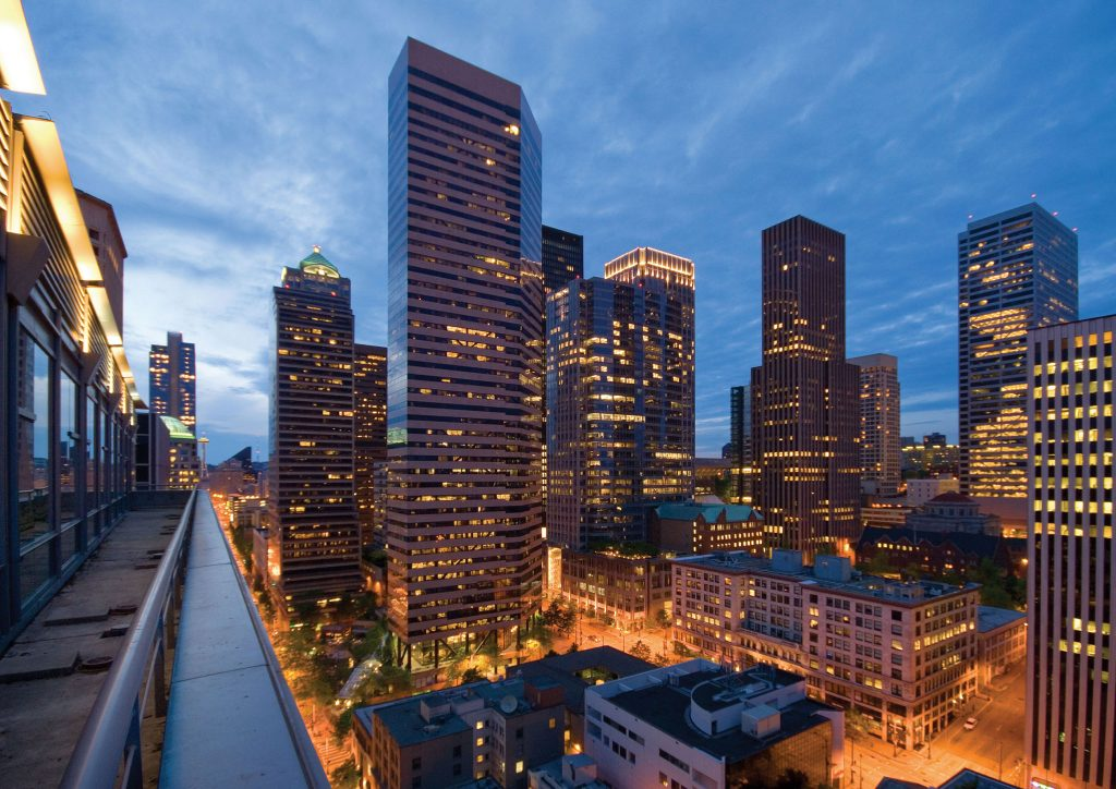 Commercial Real Estate Seattle